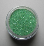 Sea Green Sparkle Dust SD