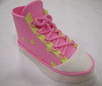 Tennis Shoes (High Top) Large