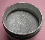 Silver Highlighter Dust 56g TSA