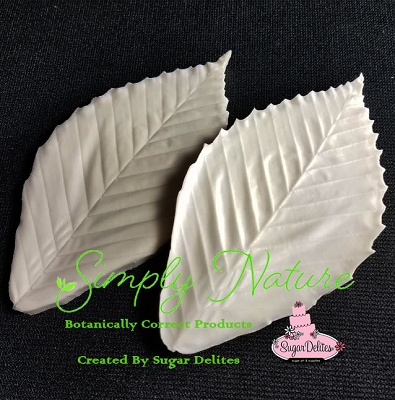 Beech Leaf Veiner Large By Simply Nature Botanically Correct Products