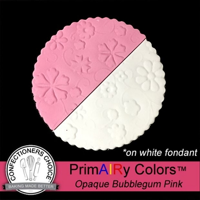 Bubblegum Pink Opaque Airbrush Color 75 ml By PrimAIRy Colors