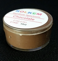 Chocolate Rainbow Spectrum Petal Dust By Rolkem