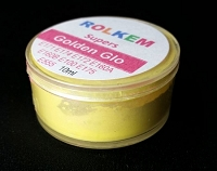 Golden Glo Super Dust By Rolkem