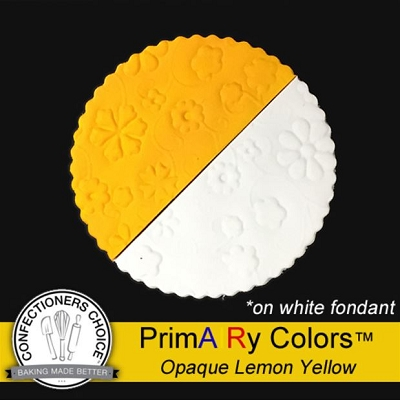Lemon Yellow Opaque Airbrush Color 75 ml By PrimAIRy Colors