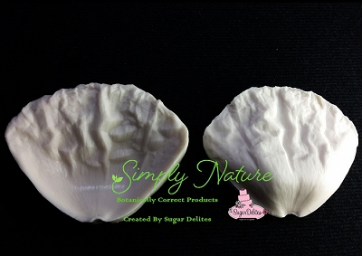 Poppy Petal Veiner Large By Simply Nature Botanically Correct Products