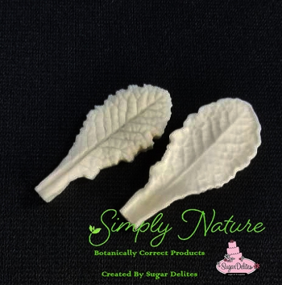 Primrose Leaf Veiner Small By Simply Nature Botanically Correct Products