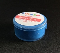 Blue Super Dust By Rolkem