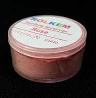 Rose Pink Rainbow Spectrum Petal Dust By Rolkem