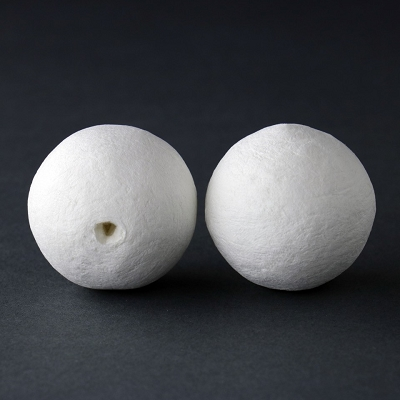 Cotton Sphere 1 (Set Of 6)