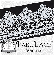 FabuLace Verona Lace Mat