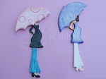 Umbrella Mom To Be