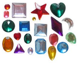 Gem Assorted Set 2