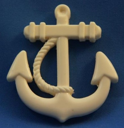 Anchor Fouled Medium