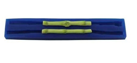 Bamboo Set of 2 Large