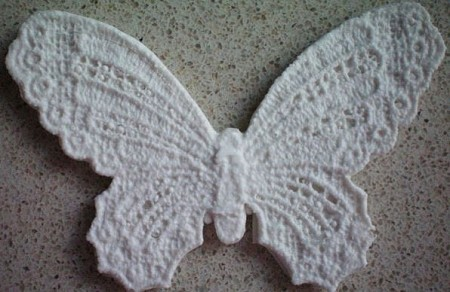 Butterfly Lace 1