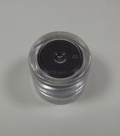 Crystal Colors Midnight Rose Petal Dust 1/2 oz Net, non-toxic. All Crystal Colors are FDA approved and Kosher petal dusts.
