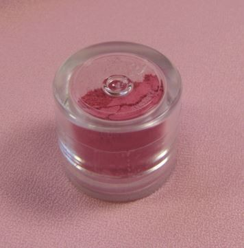Crystal Colors Peony Pink Petal Dust