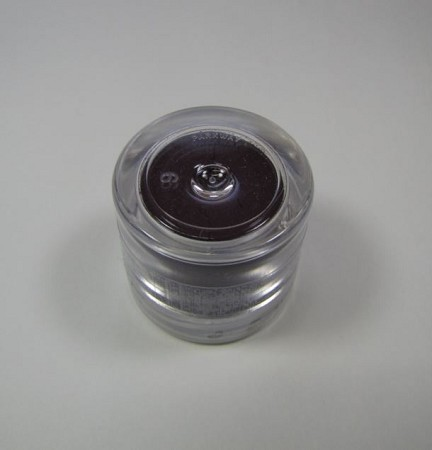 Crystal Colors Wine Petal Dust 1/2 oz Net, non-toxic. All Crystal Colors are FDA approved and Kosher petal dusts.