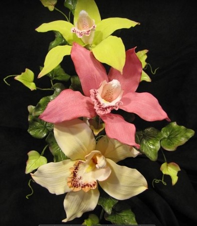 Cymbidium Orchid Cutters Large