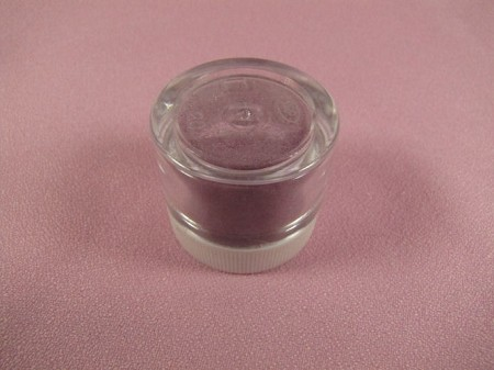 Frosted Iris Petal Dust by TSA. 1/2 oz. net, Kosher. This is an FDA approved dust.