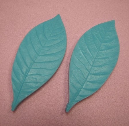 Gardenia Leaf Veiner By ClearView Molds