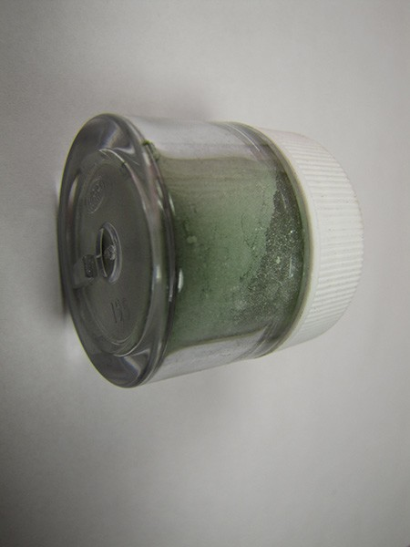 Dollor Eucalyptus Petal Dust by TSA. 1/2 oz. net, Kosher. This is an FDA approved dust.