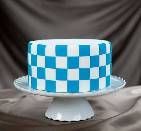 Checkerboard Onlay