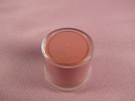 Tangerine Persimmon Petal Dust by CK Products. 4g Net, non-toxic.