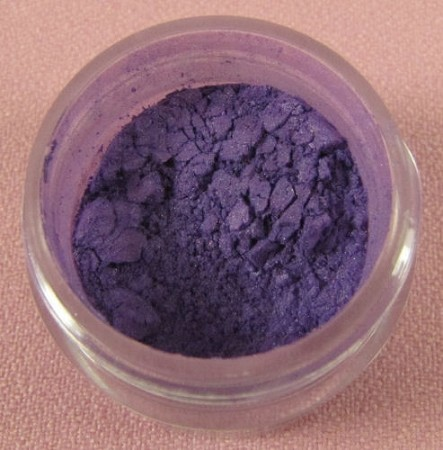 Sterling Pearl Ultra Purple Luster Dust